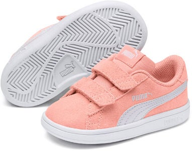 Puma Smash V2 SD V PS Sneakers, Pink