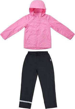 6f8ce675 Køb Nordbjørn Arnavik Regntøj, Pink/Black   Jollyroom