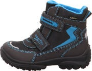 Superfit Snowcat GORE-TEX Vinterstøvler, Grey/Blue