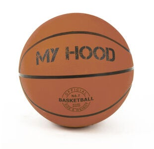My Hood Basketbold