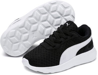 Puma ST Activate PS Sneakers, Black