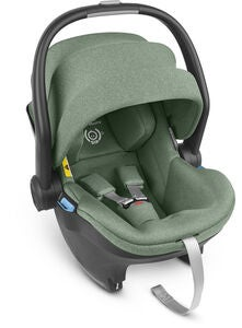 UPPAbaby MESA i-Size Autostol, Emmet Green