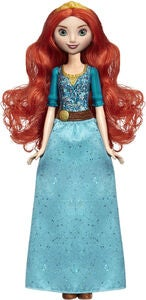 Disney Princess Shimmer Dukke Merida