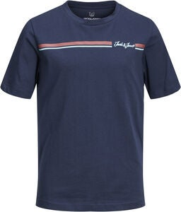 Jack & Jones Davis T-Shirt, Total Eclipse