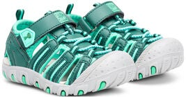 Little Champs Relay Sandaler, Fanfare Green