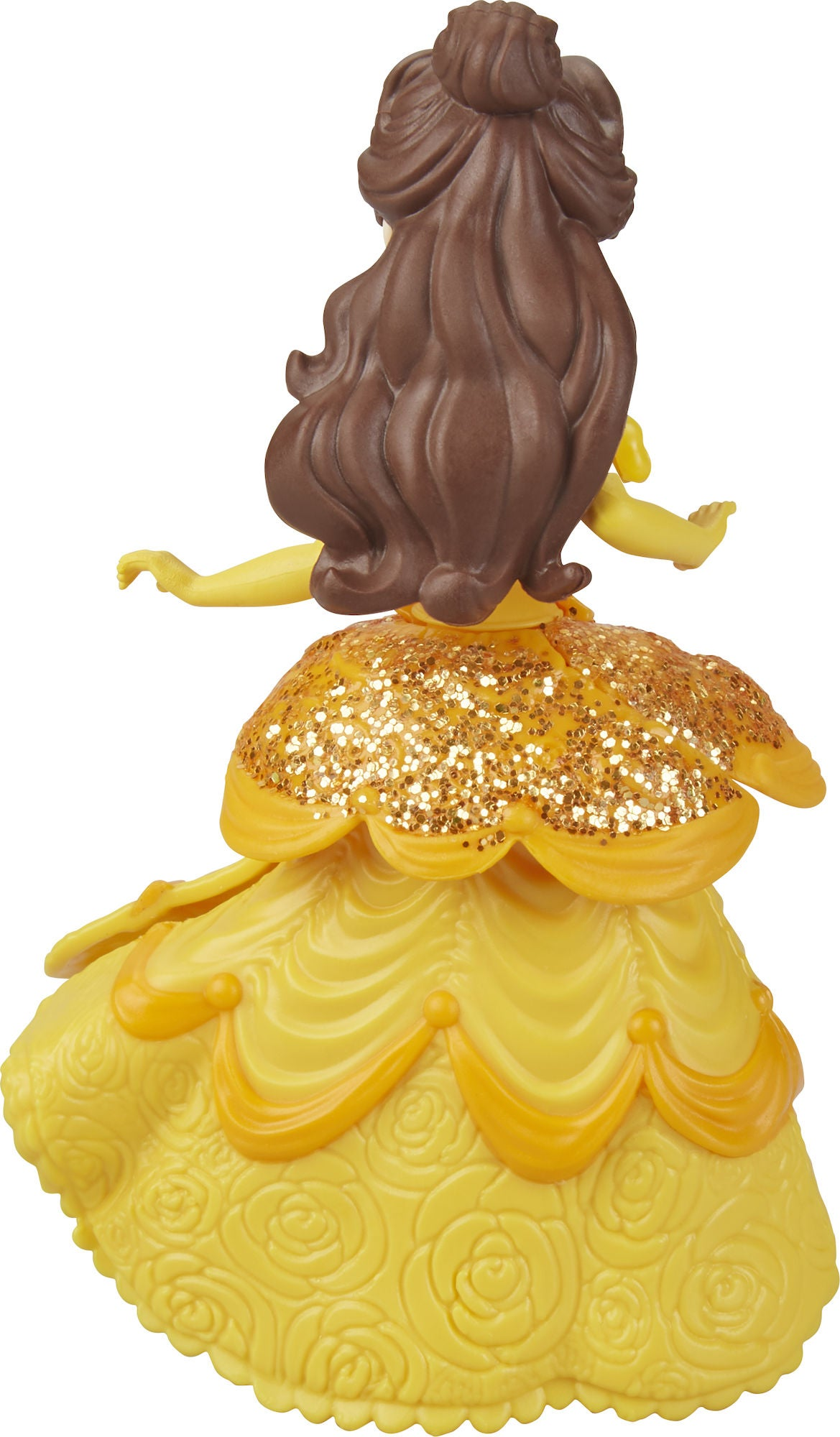 Disney Princess Dukke Belle Royal Clips