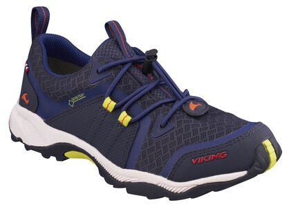 Viking Exterminator Sneakers GORE-TEX, Navy/Dark Blue