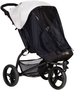 Mountain Buggy Mini/ Swift Solskærm til Klapvogn,