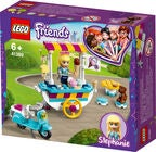 LEGO Friends 41389 Isbod på hjul