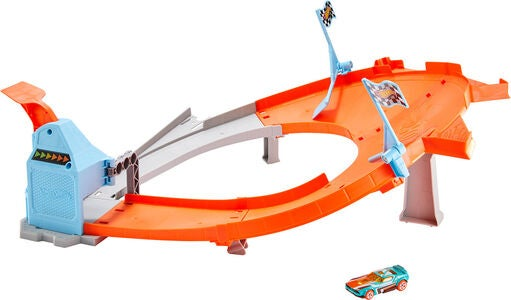 Hot Wheels Legesæt Drift Master Champion