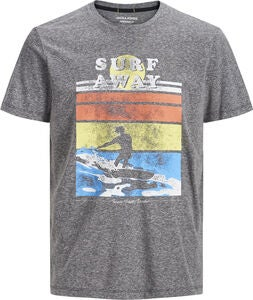 Jack & Jones Laguna T-Shirt, Tap Shoe