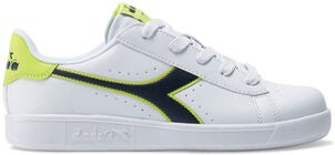 Diadora Game P GS Sneakers, Lime Punch