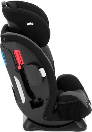 Joie Every Stage Autostol, Two Tone Black