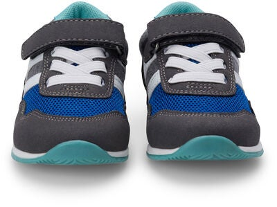 Little Champs Sneakers Baby, Dark Grey