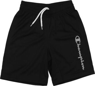 Champion Kids Bermuda Shorts, Black Beauty