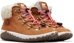 Sorel Youth Out N About Conquest Støvler, Camel Brown/Quarry