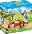 Playmobil 70194 Grandmother with Child