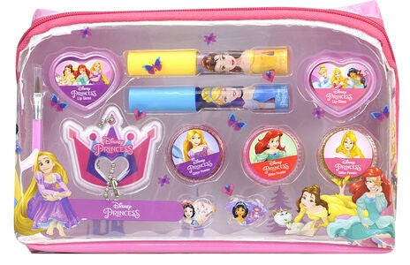 Disney Princess Essential Sminketaske