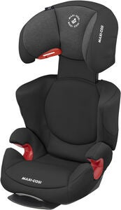 Maxi-Cosi Rodi AirProtect Autostol, Authentic Black