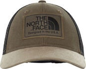 The North Face Mudder Trucker Kasket, New Taupe Green/Tnf Black
