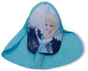 Disney Frozen UV-Hat, Turkis