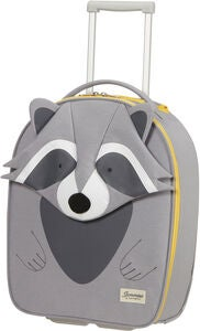 Samsonite Kuffert 23L, Raccoon Remy
