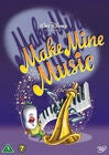 Disney Make Mine Music DVD