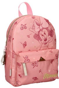 Disney Minnie Mouse One and Only Rygsæk 6L, Peach
