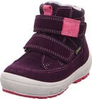 Superfit Groovy GTX Sneakers, Lilac