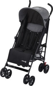 Safety 1st Rainbow Klapvogn, Black Chic