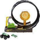 Hot Wheels Monster Truck Legesæt Epic Loop Challenge