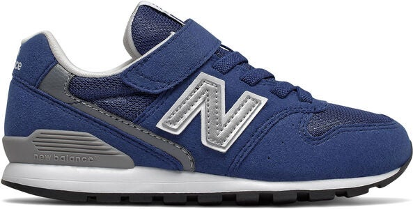 New Balance 996 Sneakers, Deep Blue