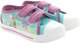 Disney Frozen Sneakers, Multi