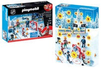 Playmobil 9294 Julekalender NHL Road To The Cup