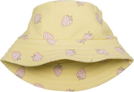 Mini A Ture Asmus Hat, Pale Banana