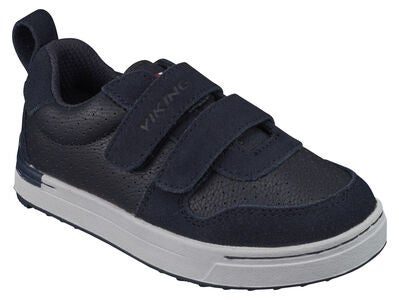 Viking Fenes Sneakers, Navy