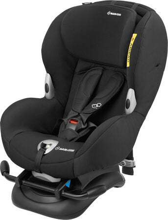 Maxi-Cosi Moby XP Autostol, Night Black