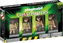 Playmobil 70175 Ghostbusters™ Figursæt Ghostbusters™