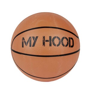 My Hood Basketbold Str 5