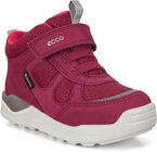 ECCO Urban Mini Vinterstøvler, Red Plum/Teaberry