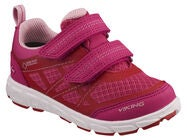 Viking Veme Vel GTX Sneakers, Magenta/Red