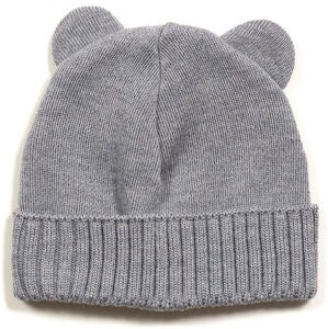 Huttelihut Minibear Hue, Light Grey