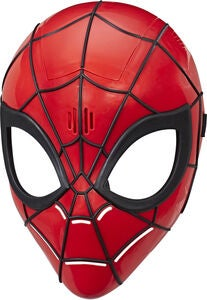 Marvel Spiderman Hero FX Mask