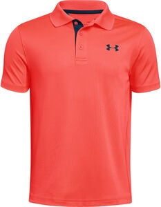 Under Armour Performance Polo T-shirt, After Burn