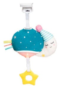 TAF Toys Musical Mini Moon Spilledåse