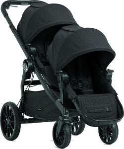 Baby Jogger City Select LUX Søskendesæde, Granite