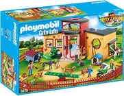 Playmobil 9275 Dyrehotellets Små Poter