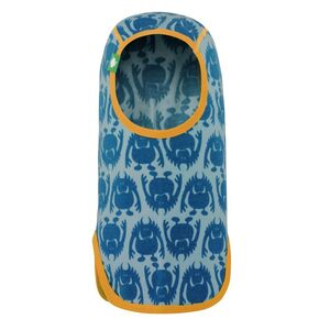 Vossatassar Monsteruld Elefanthue, Light Blue