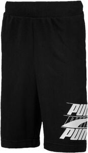Puma Rebel Bold Shorts, Black