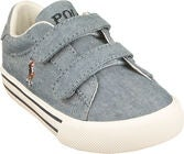 Ralph Lauren Easten Ez Sneakers, Blue